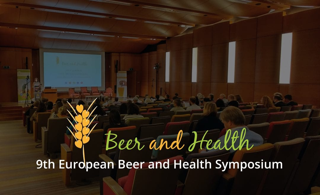 The Beer and Health Symposium's Posters available!