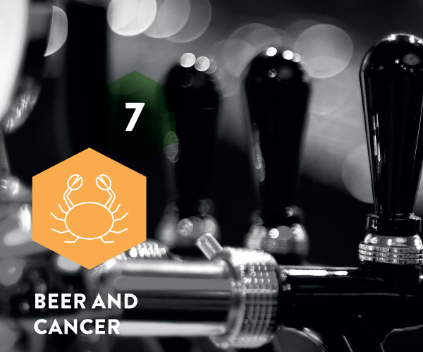 Beer And Cancer Beer And Health