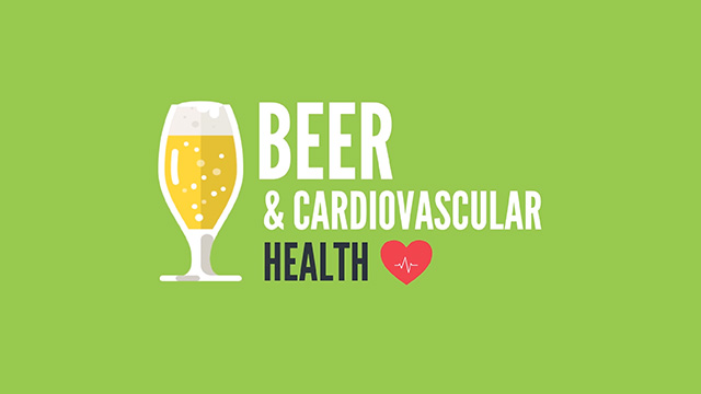 Explanimation: Beer and cardiovascular health