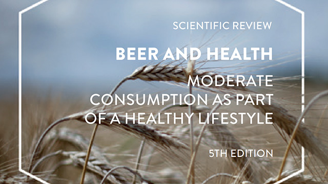 Slovenian translation of Beer and Health booklet