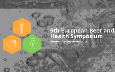 Registration open for European Beer and Health Symposium