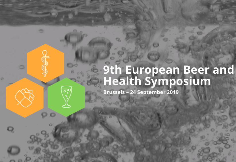 Call for Posters – poster session 9th European Beer and Health Symposium