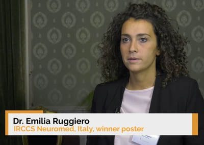 Interview of Dr. Emilia Ruggiero at the 9th Beer and Health Symposium