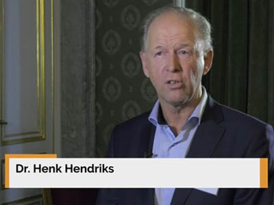 Interview of Dr. Henk Hendriks at the 9th Beer and Health Symposium