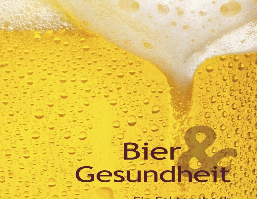 German translation of Beer and Health booklet