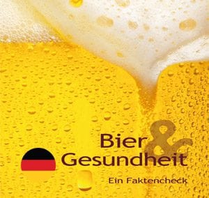 German translation of Beer and Health booklet