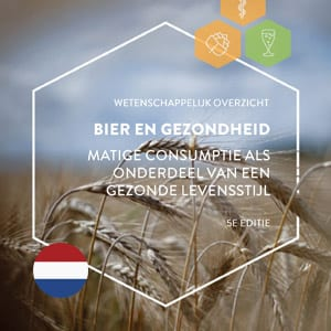 Dutch translation Beer and Health booklet available