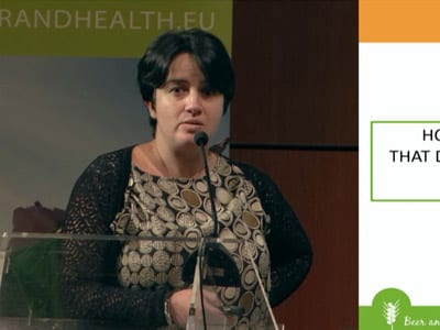 Dr. Simona Costanzo – Moderate alcohol consumption and lower total mortality risk: justified doubts or established facts?