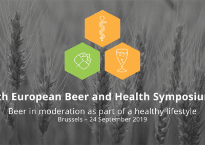 9th Beer and Healt Symposium – Highlights
