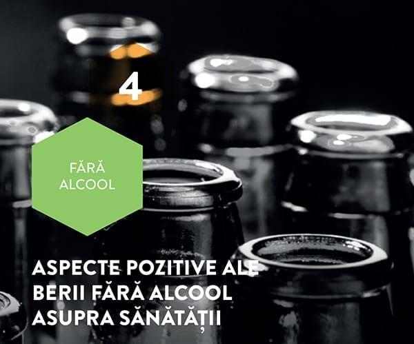 Aspecte Pozitive Ale Berii Fără Alcool Asupra Sănătăţii