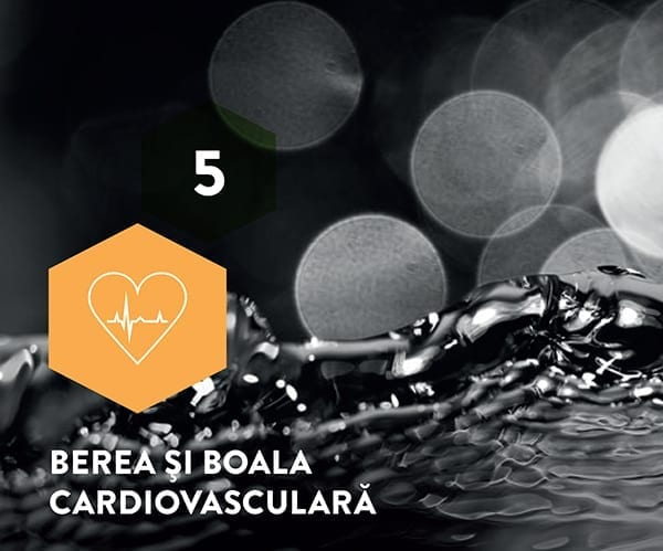 Berea Şi Boala Cardiovasculară