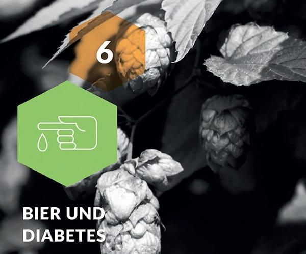 Bier Diabetes