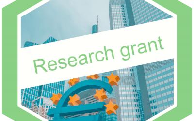 Research grant € 5,000