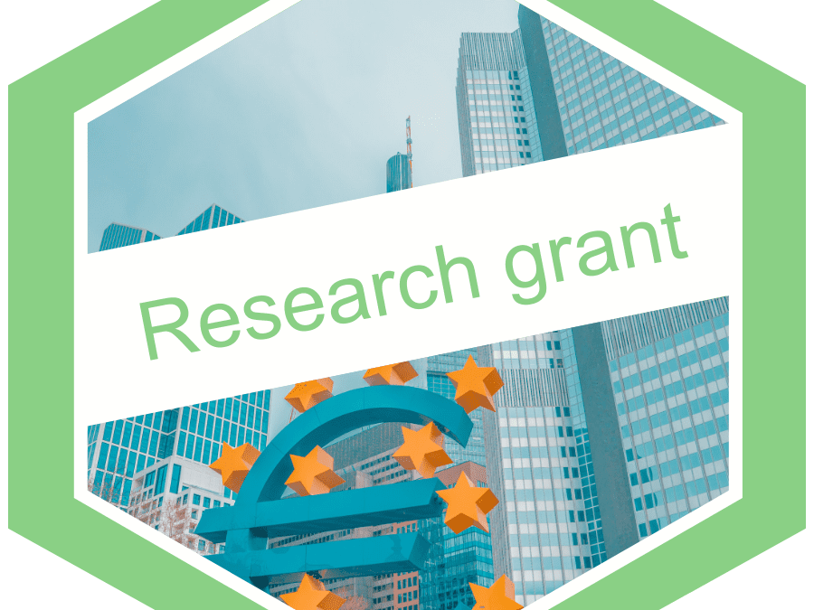 Research grant € 5,000