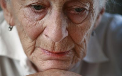What is the link between moderate alcohol consumption and dementia?