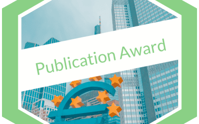 Call for papers – Publication Award of €1,000