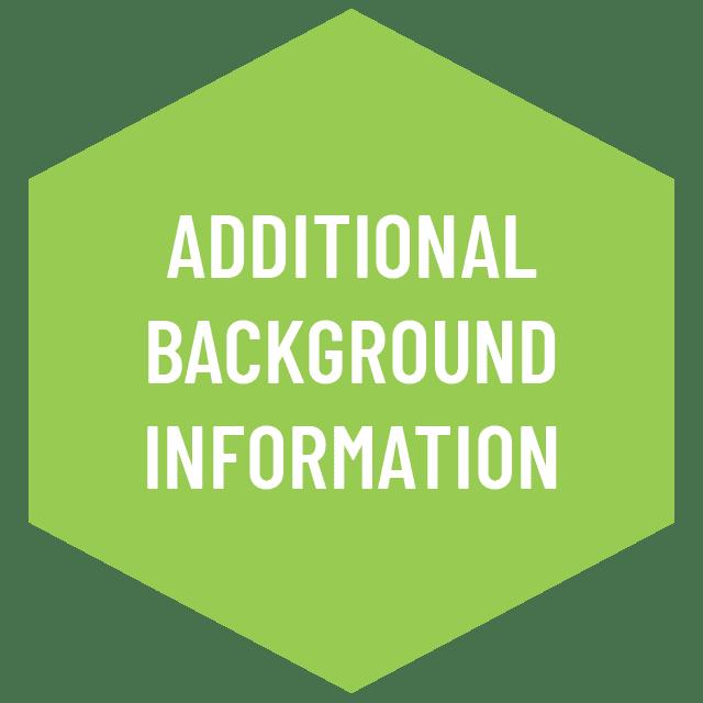 Additional Background information